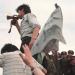 1989, Platz des Himmlischen Friedens