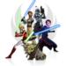 Bilder zur Sendung: Star Wars: The Clone Wars