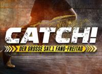 CATCH! Der große SAT.1 Fang-Freitag