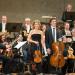 Anne-Sophie Mutter und Maximilian Hornung spielen Brahms