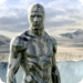 Bilder zur Sendung: Fantastic Four: Rise of the Silver Surfer