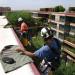 Extrem-Jobs - Über den Dächern von Las Vegas