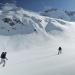 Die Heeresbergführer - Am Gletscher
