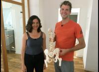 Xenius Rückenschmerzen