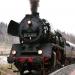 Mit dem Zug durchs Erzgebirge