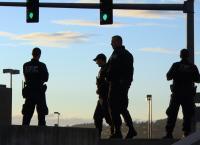 Border Patrol USA - Einsatz an der Grenze