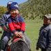 Kirgistan - Hochgebirgsland voller Schätze