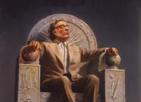 Die Science-Fiction-Propheten