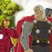 Avengers - Gemeinsam unbesiegbar