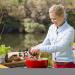Sarah Grahams Food Safari