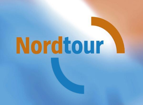 Bild 1 von 1: NORDTOUR - Logo