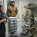 Wärterinnen im Dallas County Jail