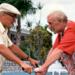 Bilder zur Sendung: Walter & Frank - Ein schr�ges Paar