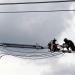 Bauen unter Strom - Die Nordsüd-Trasse