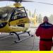 Helikopter statt Hausarzt
