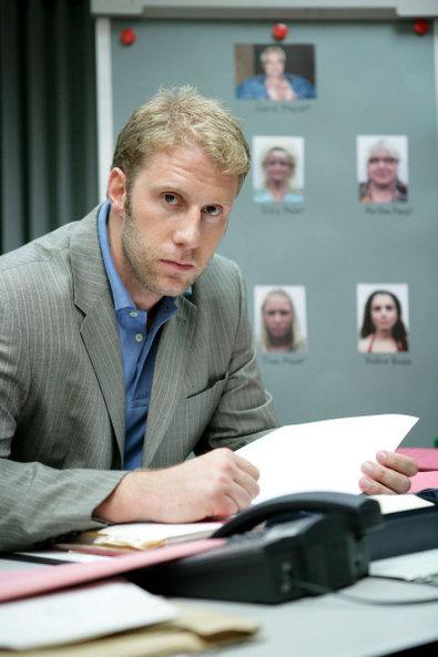 Staatsanwalt Posch