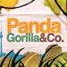 Panda, Gorilla & Co.