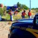 Hinter Gittern - Tent City Jail in Arizona