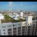 Bilder zur Sendung: Auf den Dächern der Stadt