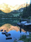 Die Berghütten des Märchenkönigs