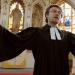 Pfarrer werden