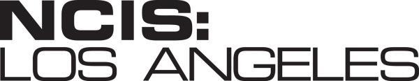 Bild 1 von 2: NCIS: LOS ANGELES - Logo