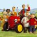 Bilder zur Sendung: Kleiner Roter Traktor