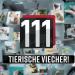 111 tierische Viecher!