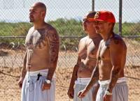 Der Gangster-Kodex: Die Burquenos