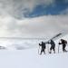 H?llentrip Antarktis