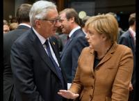 Das Europa Drama