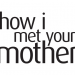 Bilder zur Sendung: How I Met Your Mother