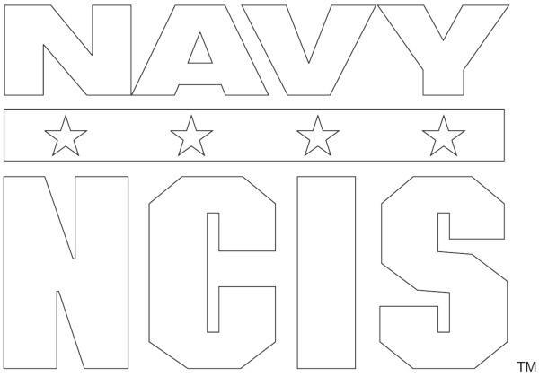 Bild 1 von 10: NAVY CIS - Originaltitel-Logo