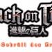 Attack on Titan Movie 3: Gebrüll des Erwachens