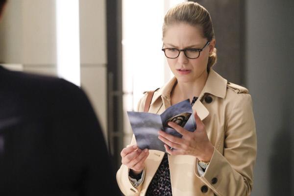 Bild 1 von 18: Kara (Melissa Benoist) stößt bei ihren Ermittlungen über eine seltsame neue Gruppierung auf etwas Erstaunliches ...