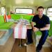 Bilder zur Sendung: Amazing Spaces - Große Ideen für kleine Räume