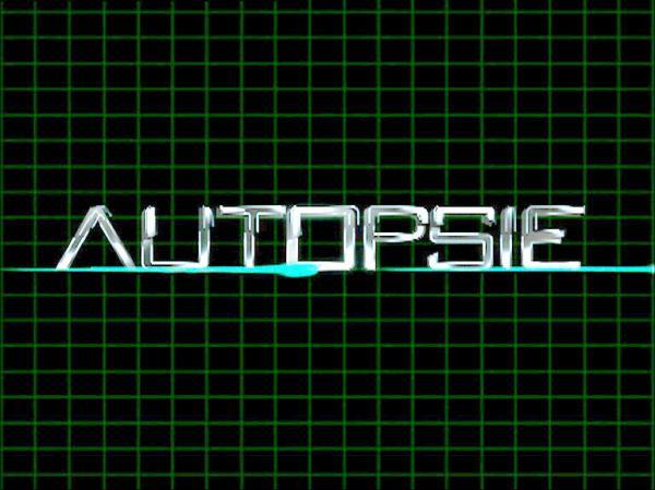 Bild 1 von 2: Autopsie - Mysteri�se Todesf�lle