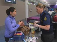 Border Patrol Australia