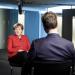 Bilder zur Sendung: Angela Merkel - Die Unerwartete