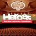 Heroes - Aus dem Leben von Comedians