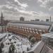 Bahnhofskathedralen - Europas Reise-Paläste