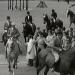 Das Treffen der tausend Pferde