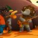 Babar und die Abenteuer von Badou
