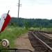 Mit dem Zug durch Finnland