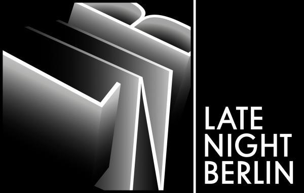 Bild 1 von 5: Late Night Berlin - Mit Klaas Heufer-Umlauf - Logo