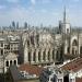 Mailand und Bergamo