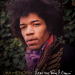 Jimi Hendrix Hear My Train A Comin