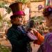 Bilder zur Sendung: Alice im Wunderland: Hinter den Spiegeln