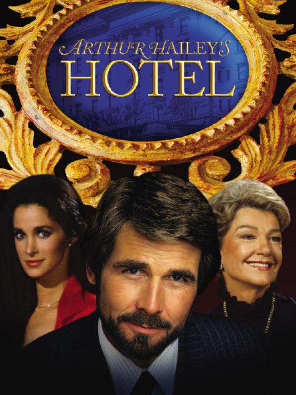 Bild 1 von 14: Hotel - Artwork