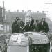 Vom Nazi zum englischen Fußballidol